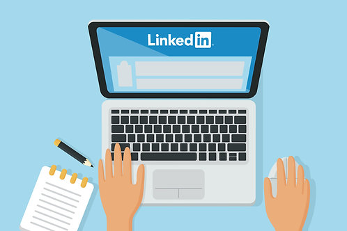 3 Hours of LinkedIn Profile-writing and training