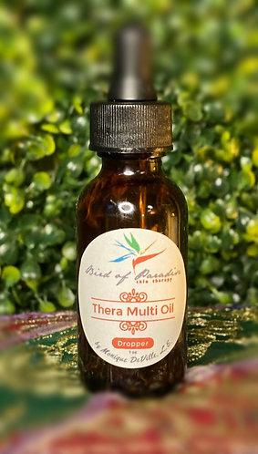 Thera Multi Oil 1oz.