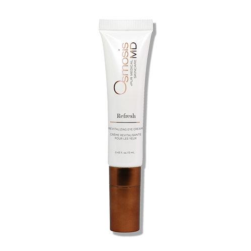 Replenish eye cream