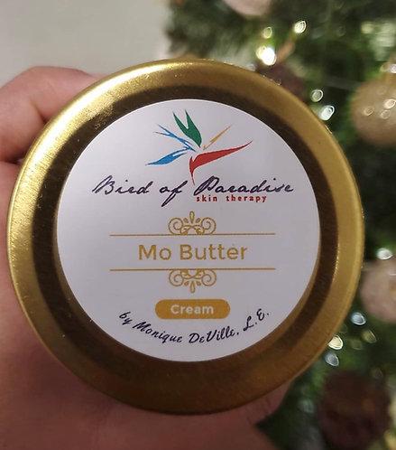 Mo butter