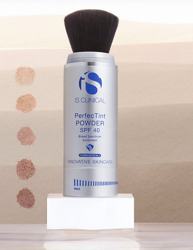 Is clinical  perfectTint bronze