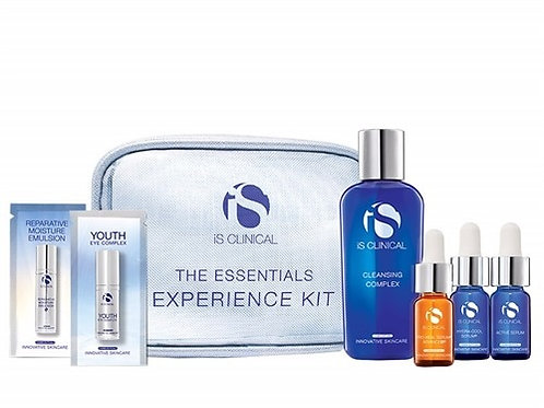 THE ESSENTIALS EXPERIENCE KIT
