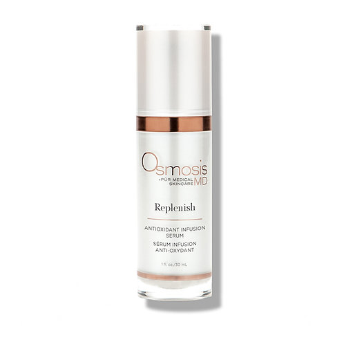 Replenish antioxidant serum