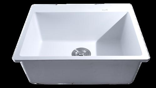 כיור גרניט למטבח דגם אמריקה-KANT