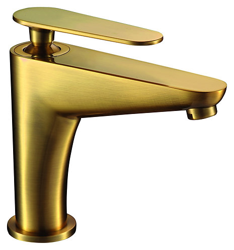 דגם גולד ענתיק- זהב מט נמוך