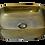 Thumbnail: כיור זהב מרובע לאמבט