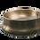 Thumbnail: כיור עגול זהב