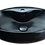 Thumbnail: כיור מעוצב שחור מט תוספת הכנה לברז