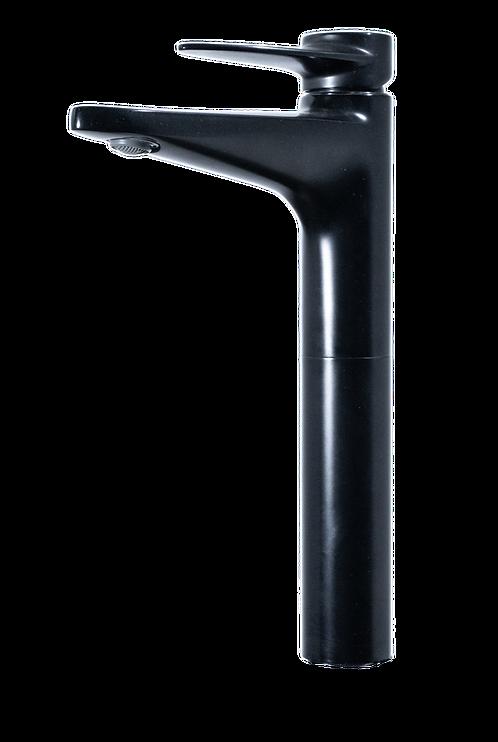 דגם רומא- ברז שחור מט גבוה