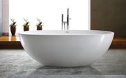 אמבטיות אבן