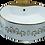 Thumbnail: כיור לבן עם עיטורי זהב