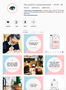Instagram + Content WebDesign SOCIAL GRAPHIC PACKAGE - CreateFast.co Inspirational works with Wix