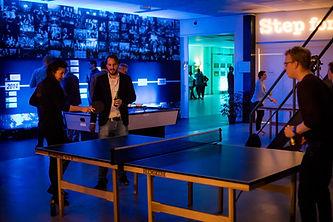 meeting location Amsterdam