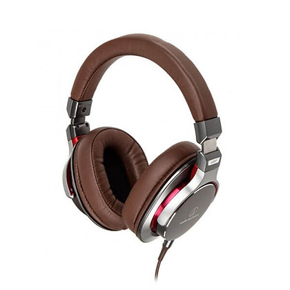 Audio-Technica ATH-MSR7B GM - Headphones