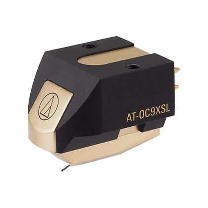 Audio-Technica AT-OC9XSL - Cabeça Gira Discos