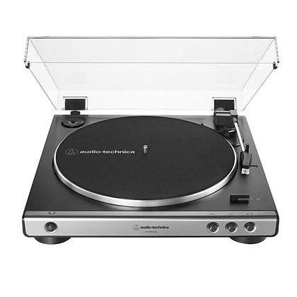 Audio-Technica AT-LP60XUSB - Gira Discos USB