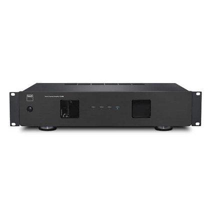 NAD CI 980 - Amplificador de 8 Canais