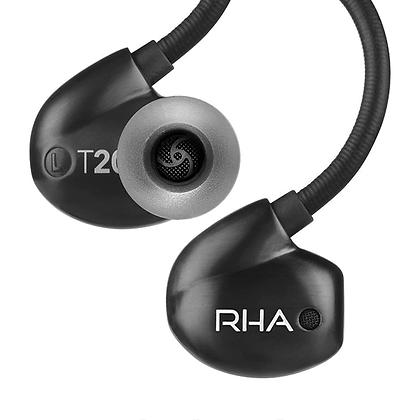 RHA T20i - Auriculares