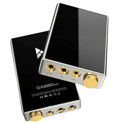 iBasso DX220 MAX - Leitor de Musica HD