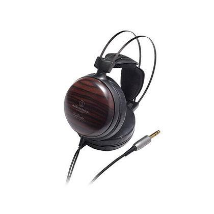 Audio-Technica ATH-W5000 - Headphones
