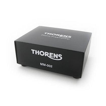 Thorens MM-002 - Pre de Phono