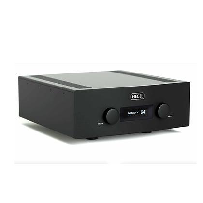 Hegel H590 - Amplificador