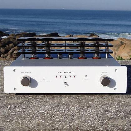 Audolici A - 35 - Amplificador