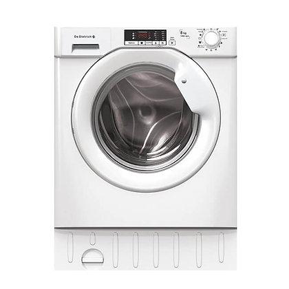 De Dietrich DLZ8514I - Maquina de Lavar e Secar Roupa Integrável
