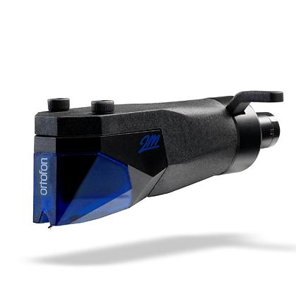 Ortofon 2M Plug and Play BLUE - Cabeça para Gira Discos