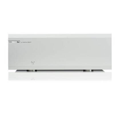 Musical Fidelity M8-500s - Amplificador de Potência