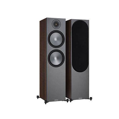 Monitor Audio Bronze 500 - Colunas de Som