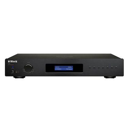 Block R-250+ - Tuner/Rádio