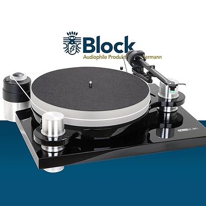 Block PS-100+ - Giradiscos
