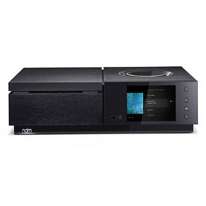 Naim Uniti STAR - Streamer + CD com Amplificação