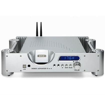 Chord Indigo - Pré Amplificador + DAC