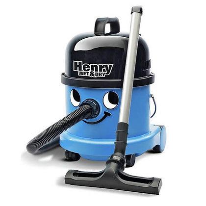 Henry Wet and Dry HWD 370 - 2 - Aspirador