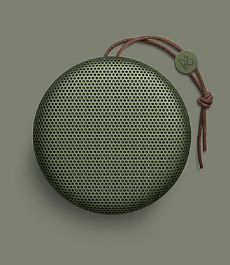 BeoPlay A1 Green