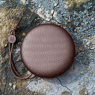 BeoPlay A1 Deep Red