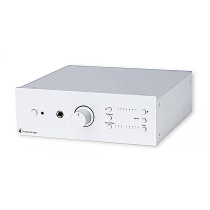 Pro-Ject Head Box DS2 Digital - Pre Amplificador
