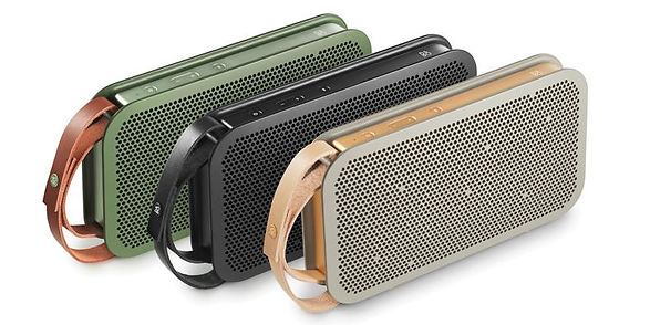 BeoPlay A2 Colors