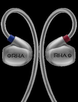 RHA T10 - Auriculares