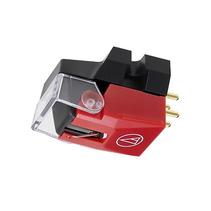 Audio-Technica VM540ML - Cabeça Gira Discos