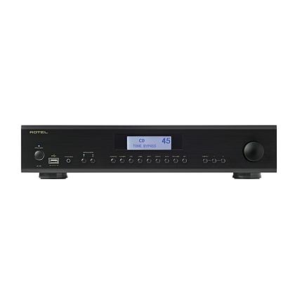 Rotel A14 - Amplificador