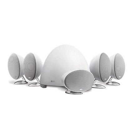 KEF E305 - Sistema de Som