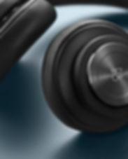 BeoPlay H9 Black