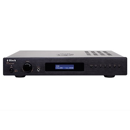 Block V-250 - Amplificador