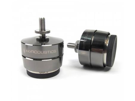 Eleve a qualidade do seu sistema de som: isoacouStics