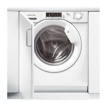 De Dietrich DLZ8141I- Maquina de Lavar Roupa integrável