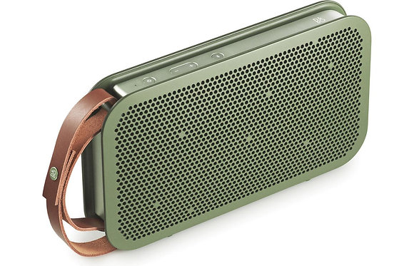 BeoPlay A2 Green