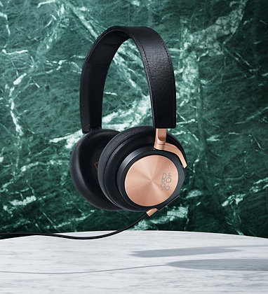 BeoPlay H6 Golden Rose